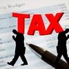 アメリカで就労ビザを持っている人は毎年4月15日が納税の期限
