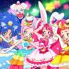 『キラキラ☆プリキュアアラモード』のED2「シュビドゥビ☆スイーツタイム」が超カワイイ!!!