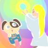 マヤ暦 K174【白い魔法使い】あなたは私、私はあなたと考えてみる!