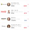 10/5終了時点の米国株チャート