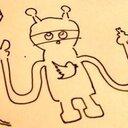 キタキツネの赤ちゃん