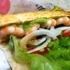 サブウェイのお気に入りサンドイッチの紹介