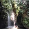 バリ島のマル秘スポットで浄化と瞑想🧘♀️✨波運と引き寄せの話し