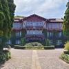 西のラスボス?「雲仙観光ホテル」を目指す旅。その2:ラスボス?登場。