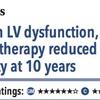ACPJC:Therapeutics 冠動脈疾患患者では内服治療にCABGを追加すると全死亡と心血管死亡が減る