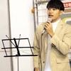 JR大阪駅の中央南口で路上ライブを決行しました!
