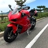 Ducati Panigale V4(パニガーレ V4)試乗してきた!!公道での走りをインプレッションします!