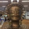 インドに行ったら人生観が変わる?インド一人旅最終日