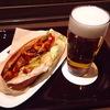 店舗限定ジャーマンドックにお酒も!ドトール羽田空港店は楽しすぎ!