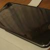 iPhone6の液晶がバキバキに割れたので新品に交換してもらいました。