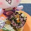 セール品の海苔を使って寿司ブリトーを作ったら具材が余ったのでパッタイにリメイクで無駄なく食材を使い切り(^_-)-☆