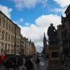スコットランド♡エディンバラの人気pubごはんとオールドタウンの街並み。