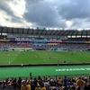 ラグビーワールドカップ ウェールズ オーストラリア プラチナシート Ver2