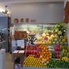 【莉莉水果店】台南で50年以上続く老舗フルーツ店は台湾スイーツが揃う名グルメ店だった!
