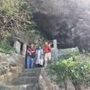 琉球王国シークレットツアー 5 琉球開闢の祖