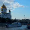 ロマンティック・ロシア展に行ってきた。写真よりもずっと記憶に近かった