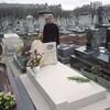 南仏紀行-23 モンパルナス墓地