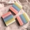 虹色(7色)石けん202006