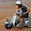 【自家用車】マイカーを車からバイクに替えると? 価格の比較とバイク選び【節約】