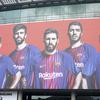 FCバルセロナ試合観戦記!スペイン旅行中に個人でカンプ・ノウスタジアムに行った感想を紹介!