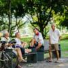 親族の高齢者に投資をすすめます?