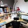 【まとめ】PC・プラモ製作用ワークデスクをDIYで製作する