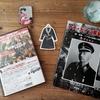 ニコクラのブツ & 戦車関連本とDVD「ギャングバスターズ」届いた