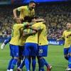 コパアメリカ ブラジル vs アルゼンチン 〜新しいサッカー王国の姿〜