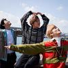 【NCT】nct127 ユウタ、ドヨン、マーク三人でお外を爆走♡画像まとめ