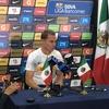 アブラハム・ゴンザレス:PUMASサポーターの助けによって、僕らはクラブ・ワールドカップへの道を進み続ける