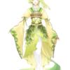 【ポケ擬】緑寿(リョクジュ)
