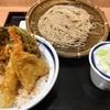 【そば】新宿の立ち食いそば屋といったらここ!!