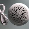 600円のダイソーBluetooth防滴スピーカーをiPhoneに接続して音楽を聴く方法