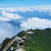 ▲空木岳(2,864m)池山尾根 2021年8月2日≪前編≫