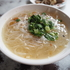 【台北・迪化街】「民楽旗魚米粉湯」は名物ビーフンスープの繁盛店!朝食にぴったりです