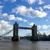 ロンドン観光2日目!ハリーポッターの駅とシャーロック・ホームズが大人気