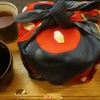甘味茶屋【ぶどうの木】ライオン通りでヘルシーなランチを食べました!