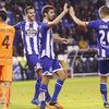 ご安心ください。/Copa Del Rey Cuarta ronda vuelta Deportivo la Coruña - UE Llagostera.