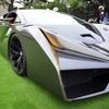 ● 元マツダ在籍のデザイナー、究極のアナログスーパーカーを目指す!