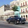 魅惑の国キューバへ