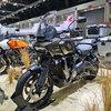 バンコク国際モーターショー 2021