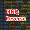 【C#,LINQ】Reverse~配列やリストの要素の順番を反転したいとき~