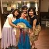 8/5 Belly Dance Night☆VOL.12 終了