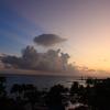 【カンクン新婚旅行その3】フィエスタアメリカーナの朝食とビーチ