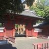谷根千 煉瓦巡り(25)  東京大学  文京区本郷
