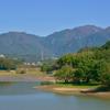 日野川ダム(滋賀県日野)