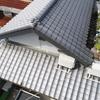 自分の家の屋根を上から見る事ってありますか??