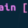 Ubuntuでコマンド終了時に通知を出す
