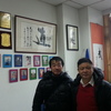 上海復旦大学武術協会 日本本部 中国上海本部について