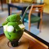 【京都】菊乃井直営の喫茶、無碍山房サロン・ド・ムゲとグランヴィア京都